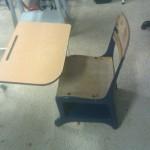 School Days, School Days ~ Desk Revival