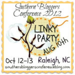 The Southern Bloggers Conference
