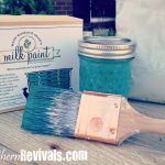 Southern Revivals Now Offering |Miss Mustard Seed Milk Paint