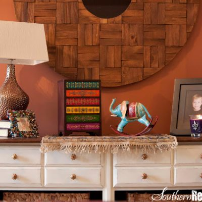 Adding Color to Your Decor