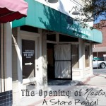The Opening of Nostalgia | A Store Revival