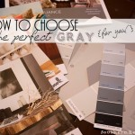 How to Choose the Perfect Gray