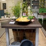 DIY Farmtable ~ West Elm Style