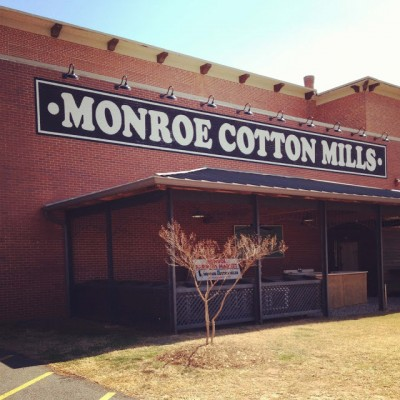 My Junking Trip To Monroe, GA Cherry Hill at The Mill