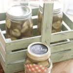 Quick & Delicious Garlic & Dill Refrigerator Pickles