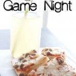 Grown-up Pizza & Game Night | Cajun Lemonade Recipe