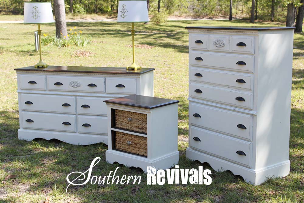Full Room Furniture Revival | Get the Look