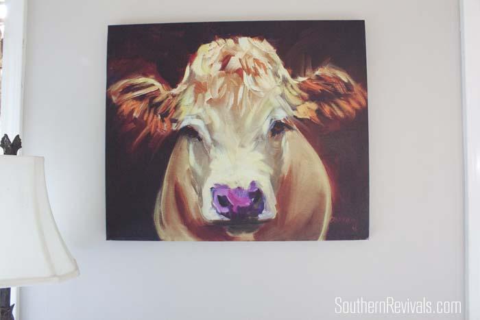 Cow Art3