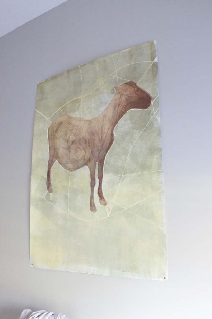 Goat Art4
