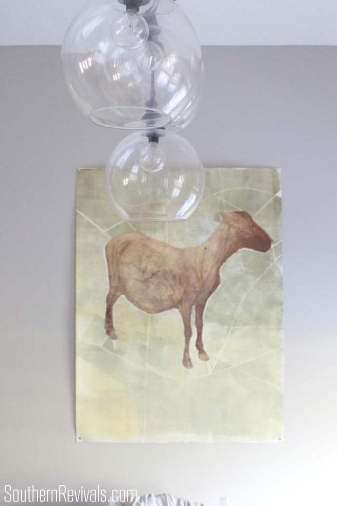 Goat Art5