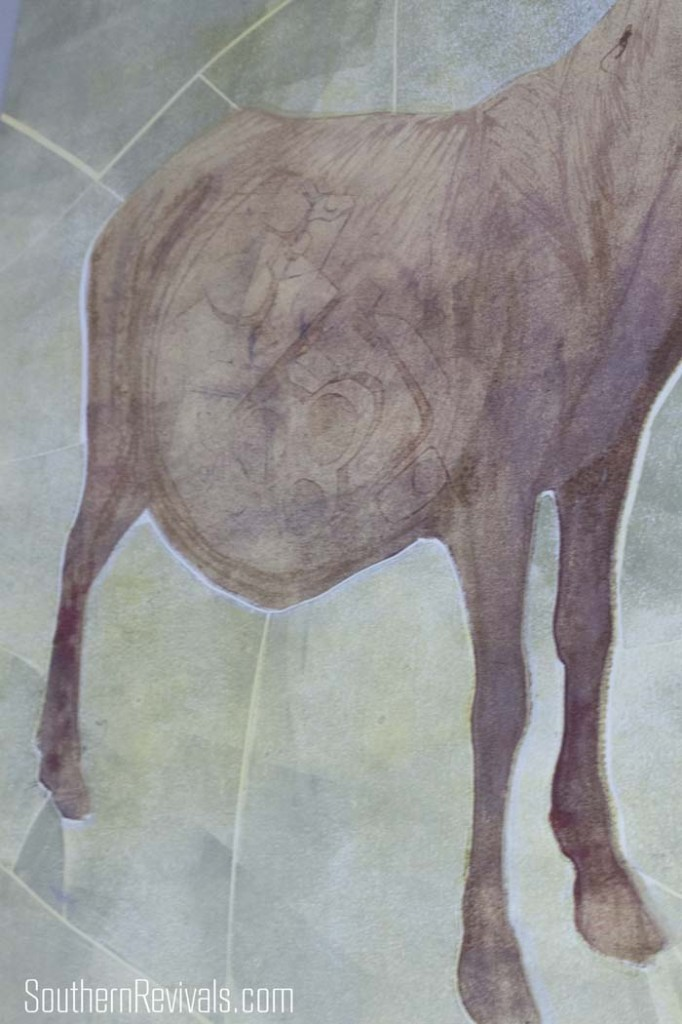 Goat Art6
