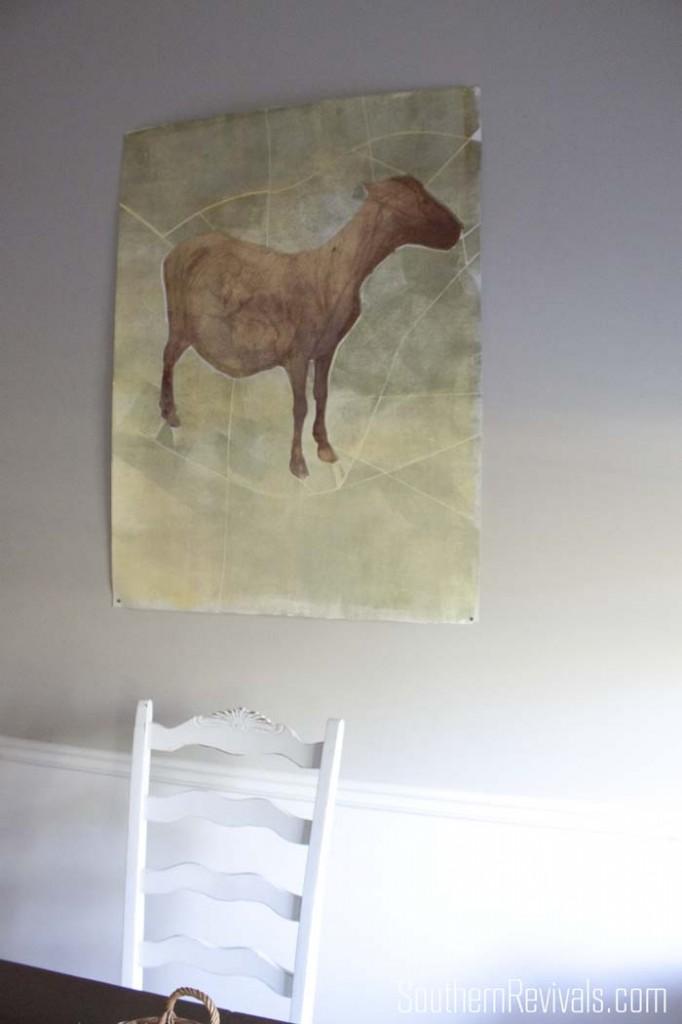 Goat Art7
