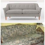 A New Sofa or an Old Sofa Made New?