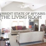 Current State of Affairs | The Living Room