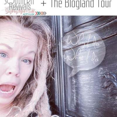 Southern Revivals + The Blogland Tour