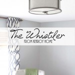 Finding the Perfect Light Fixture | The Home Office