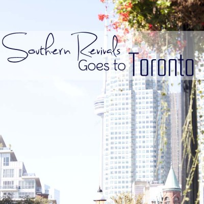Southern Revivals Goes to Toronto | St Lawrence Sunday Antique Market SouthernRevivals.com #antiquemarket #Toronto #TO #thrifting #junking