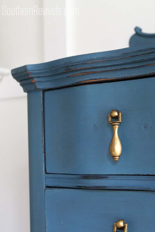 Chest Of Drawers Makeover Miss Mustard Seed S Milk Paint Paintedfurniture Furnituremakeover Mmsmp