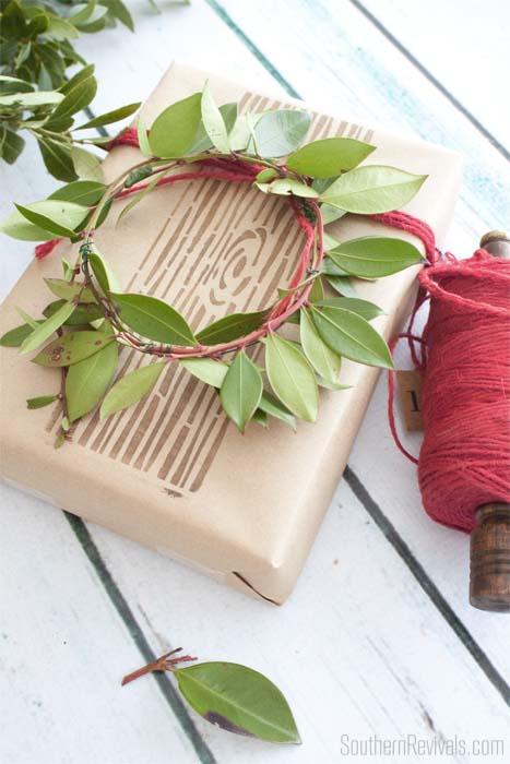 DecoArt Gift Wrap Ideas 11