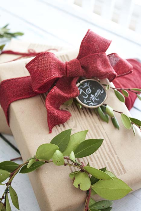 DecoArt Gift Wrap Ideas 9