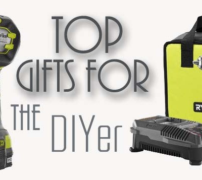 My Top DIYer & Crafter Gifts | A Gift Guide