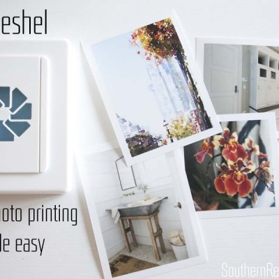 timeshel | Digital Photo Printing Services + easy DIY photo frame ideas