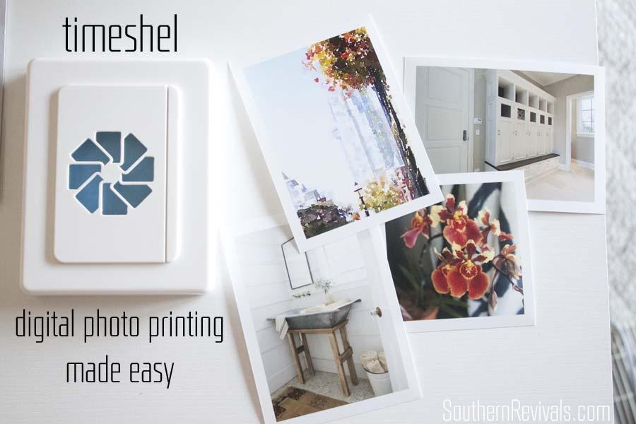 timeshel | Digital Photo Printing + DIY Photo Frames - Southern Revivals