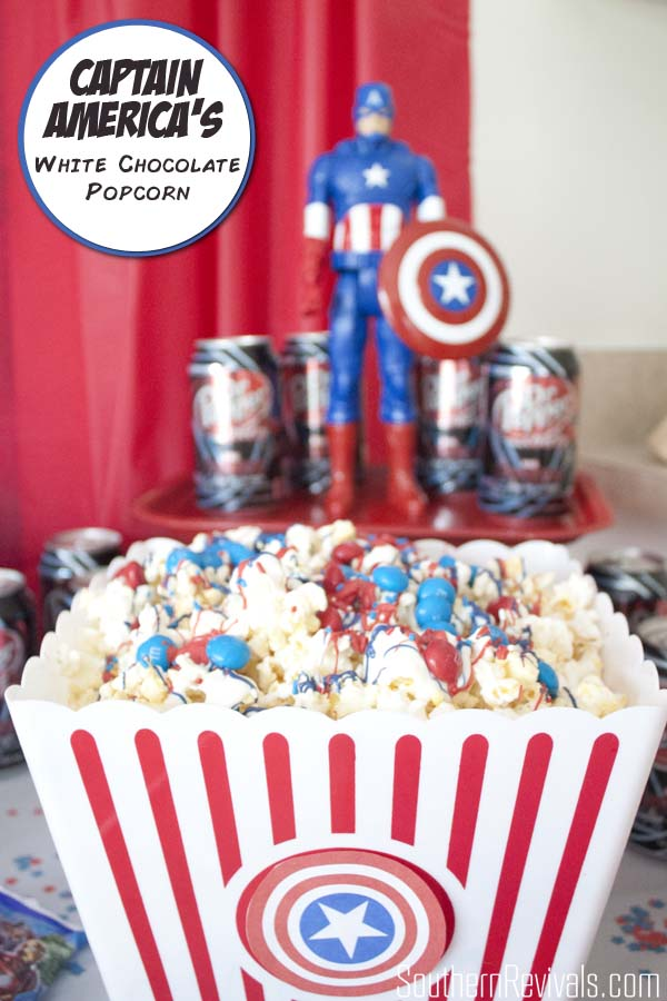 Marvel Party Invitations – Marvel Party Invitations