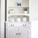 Farmhouse China Cabinet Makeover | Furniture Revival