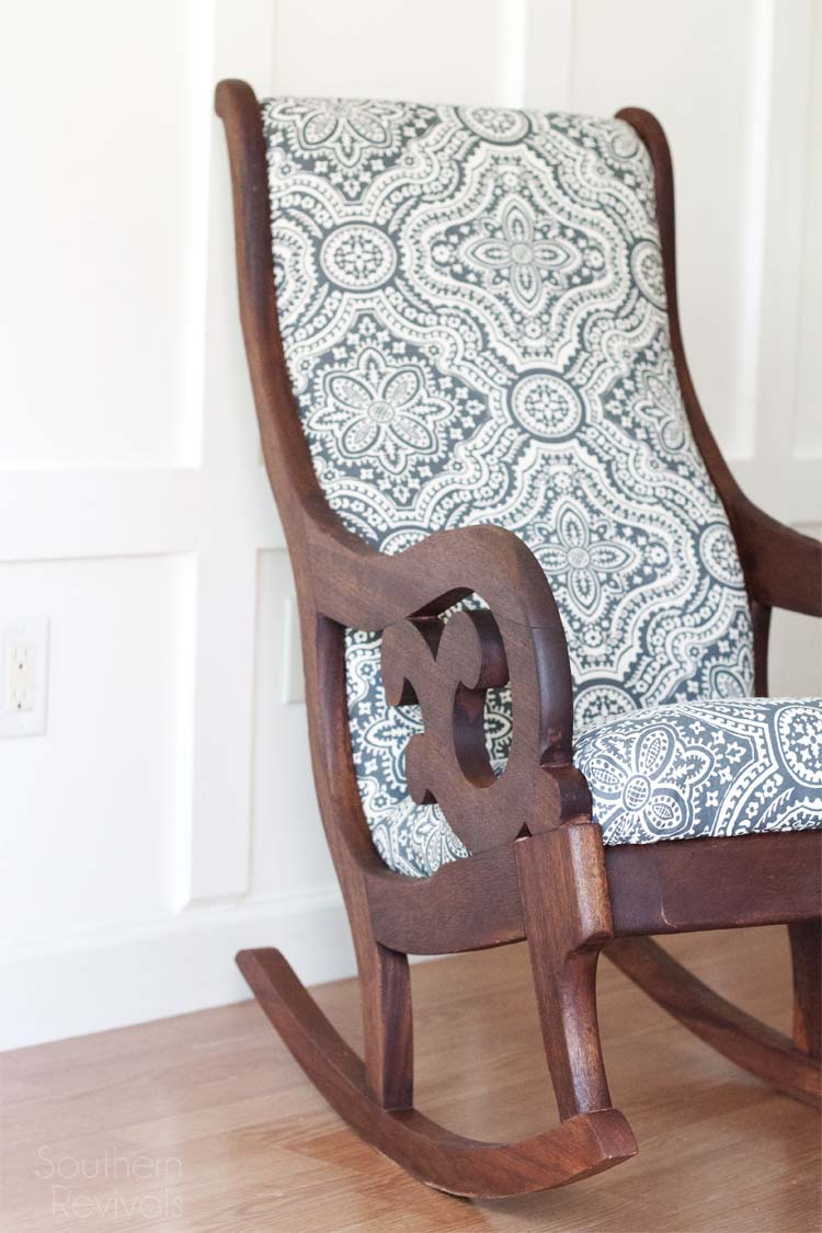 Antique Chair Restoration Makeover - Antique Chair Restoration The Oldest Chair I've Ever Seen