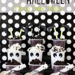 Easy Halloween Party Food Ideas