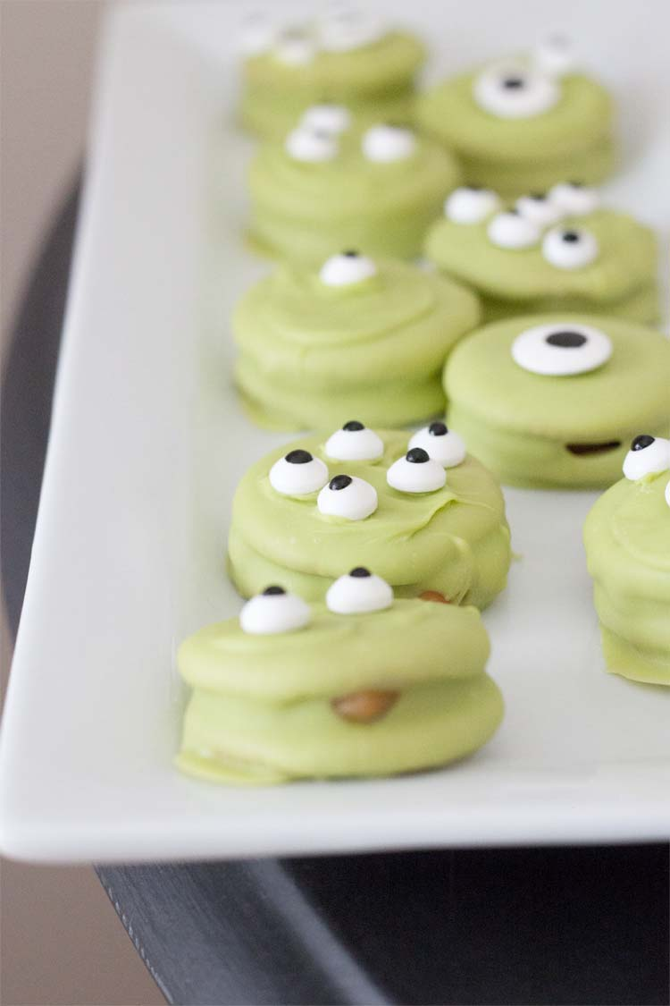 Easy Halloween Party Food Ideas