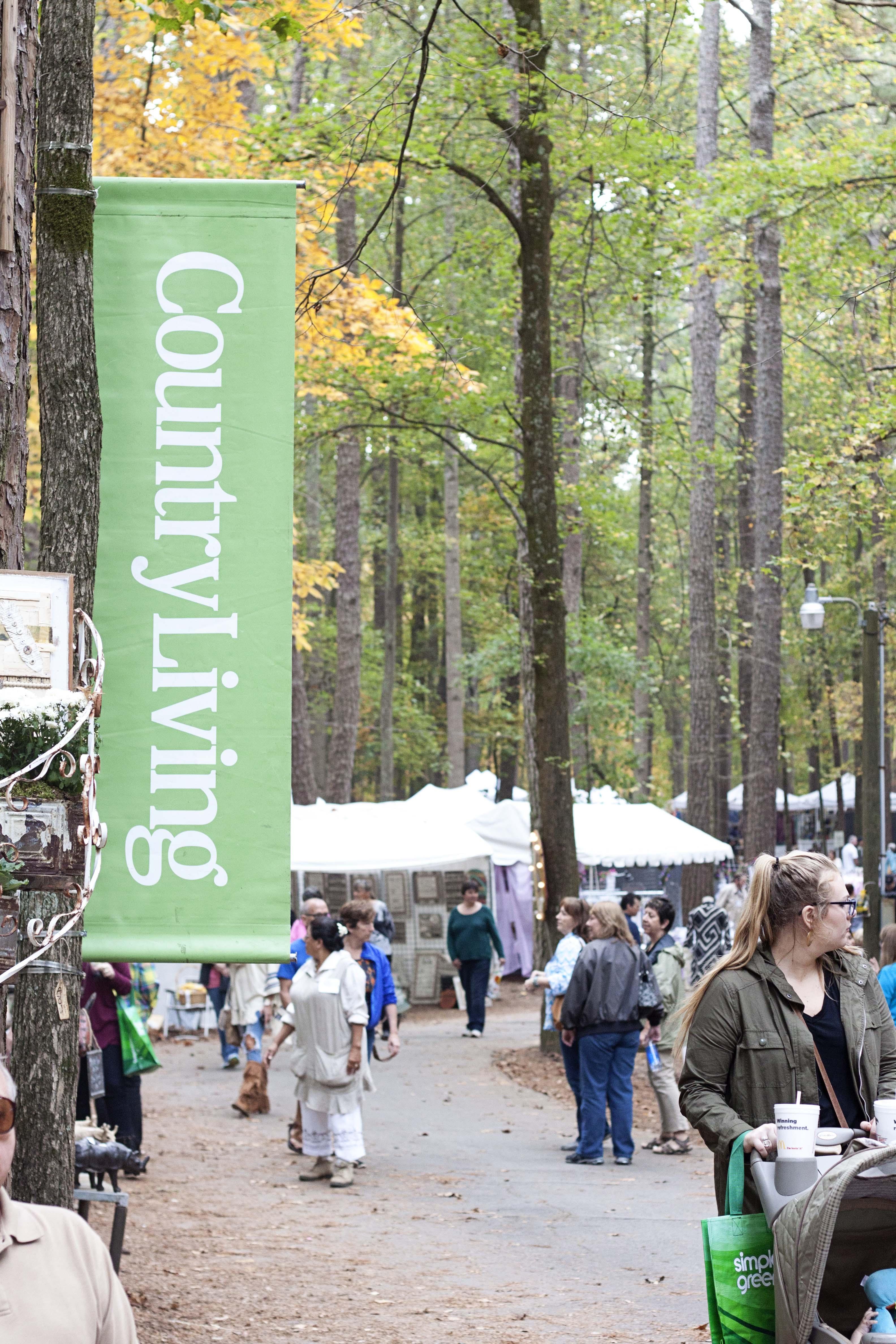 Country Living Fair Recap Shopping Tips Southern Revivals
