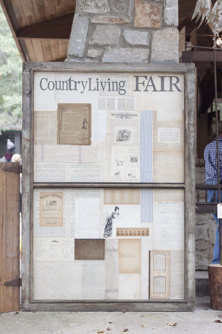 Country Living Fair Atlanta