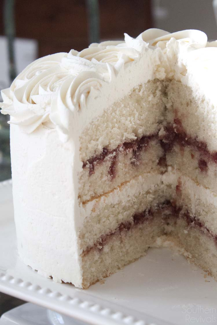 Gluten Free Wedding Cake Atlanta