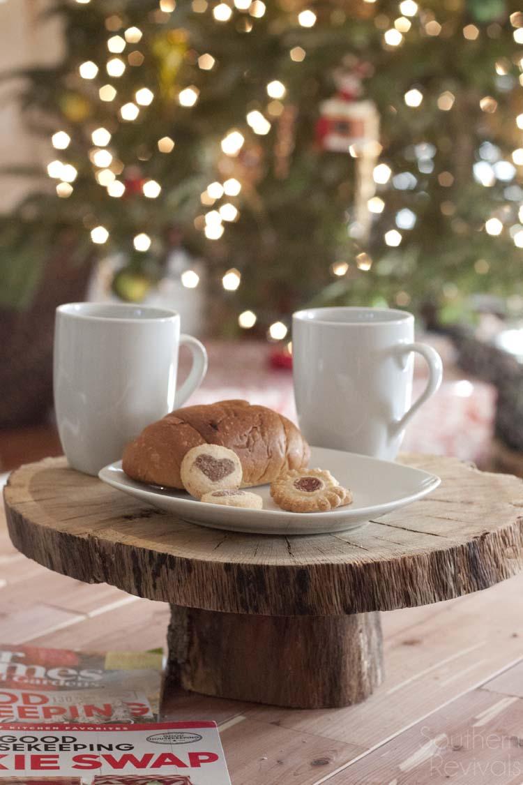 Hosting a Holiday Coffee Bar
