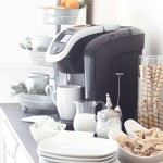 How to Host a Holiday Coffee Bar | And Save Money Doing It
