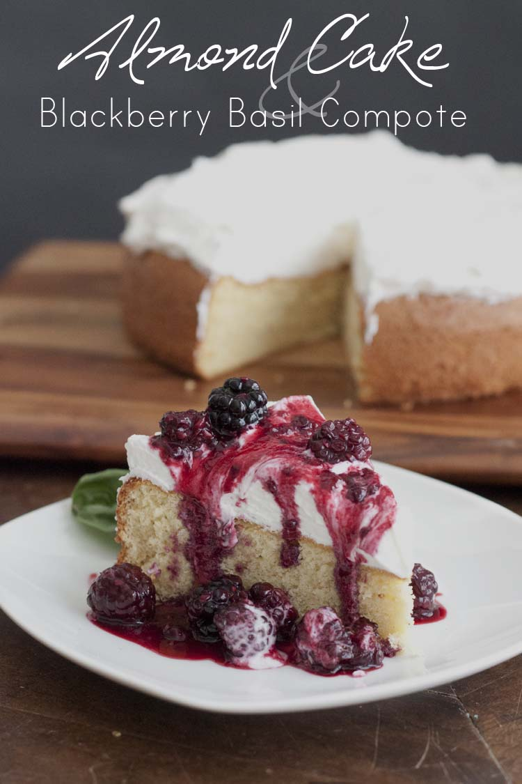 Almond-Cake-Blackberry-Basil-Compote