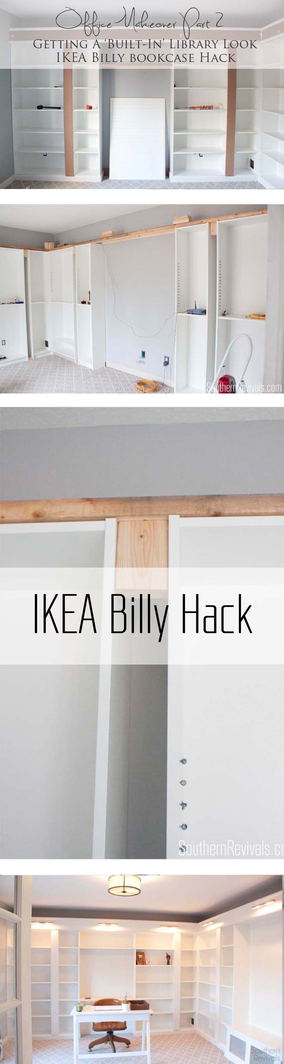 IKEA-BIlly-Hack-Home-Office-Library-Makeover