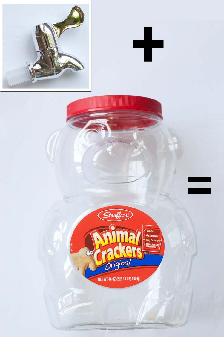 Animal-Cracker-Bear-Jug-Beverage-Dispenser