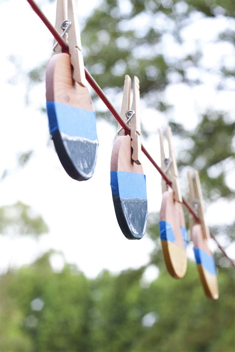DIY-Metallic-Dipped-Wooden-Coasters7