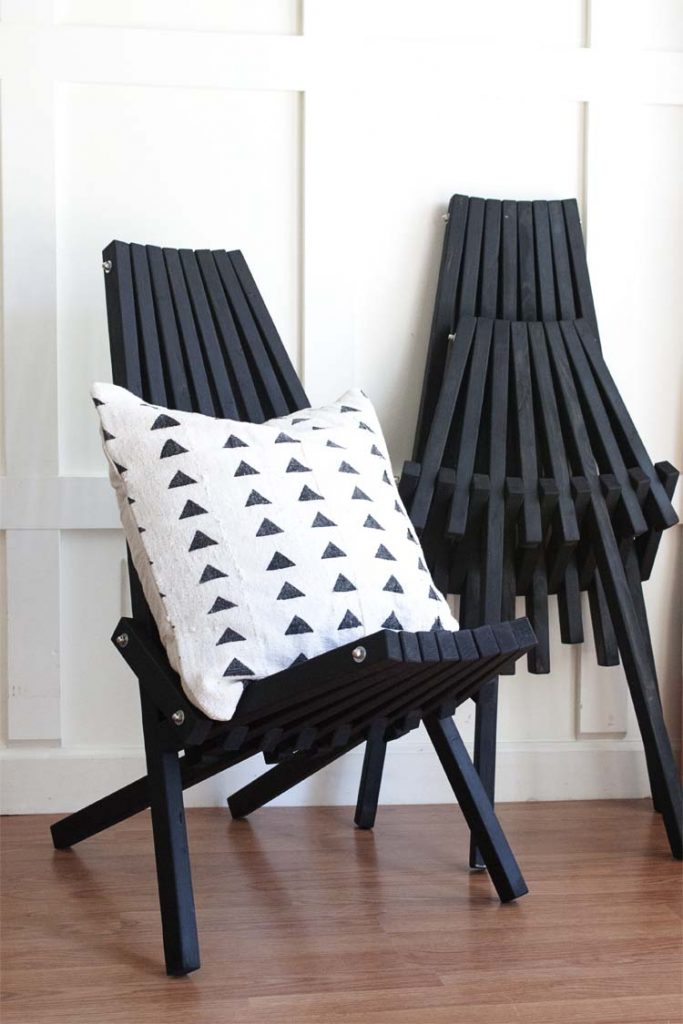 Diy Stick Chair Free Building Plans Southern Revivals