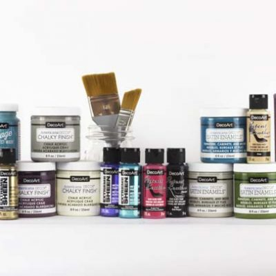 My Favorite Paint Giveaway
