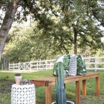 How to Build a DIY Outdoor Bench