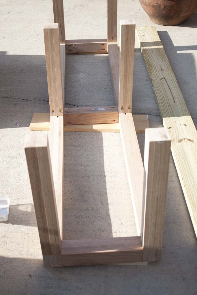 How-to Build a DIY Outdoor Bench