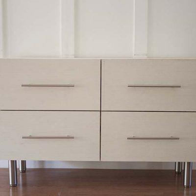 Mid Century Modern DIY Dresser – CB2 Inspired – ORC Week #3