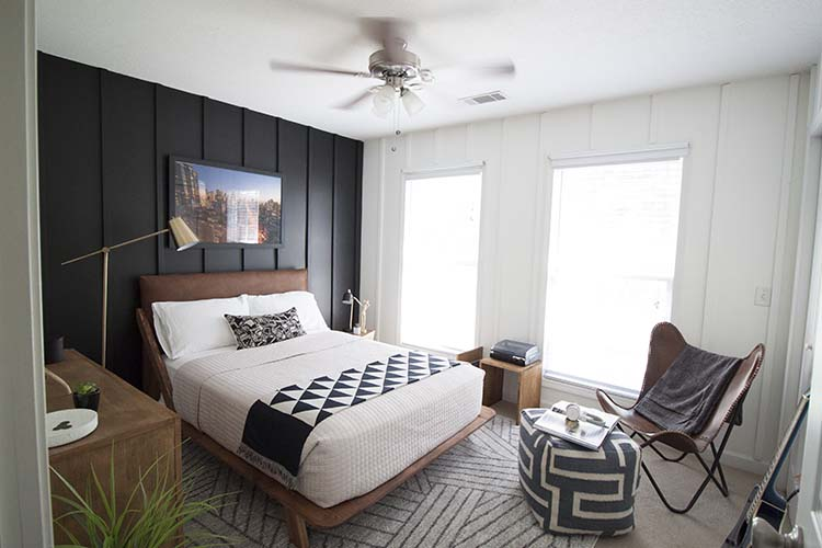 Teen Boy Bedroom Makeover Reveal Orc Week 6 Southern