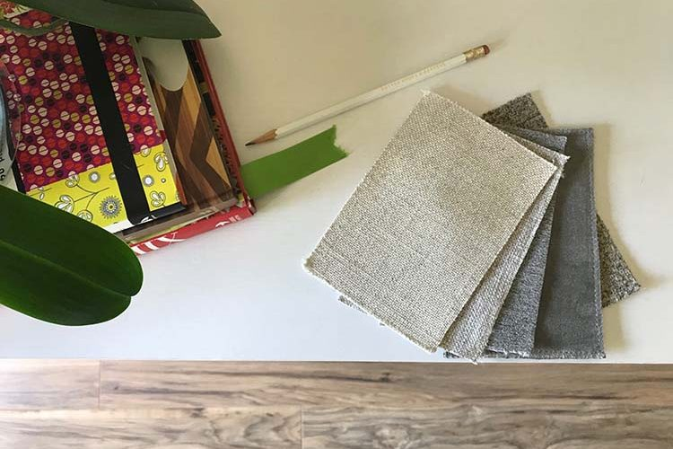 Our Modern Farmhouse Laminate Floors | Made for DIYers