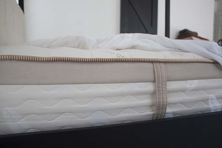 Pillow Top Vs Memory Foam Why We Tossed Our Expensive