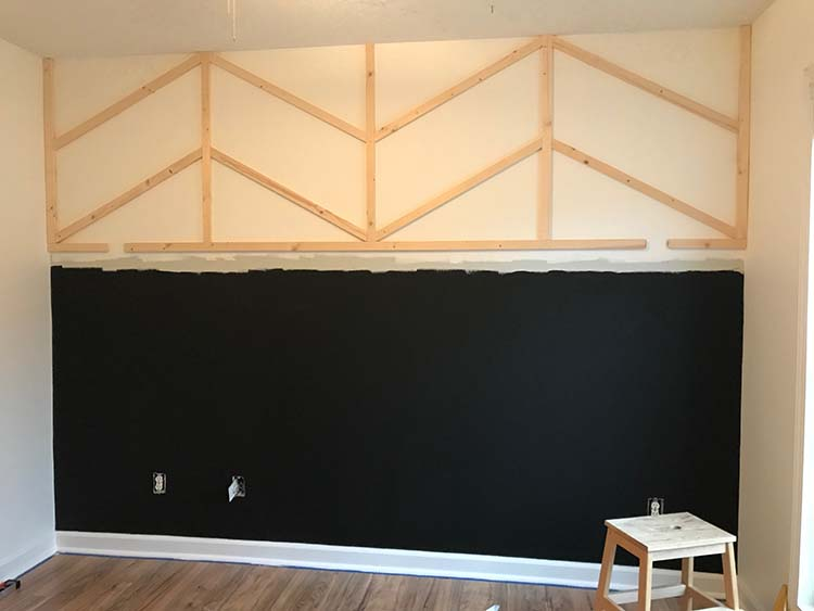 Modern-Farmhouse-Wall-Treatment-Tutorial